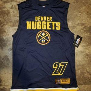 NBA Murray Denver Nuggets Shirt Small